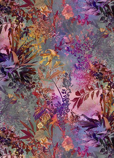 Fototapeet 4-211 Wild Garden