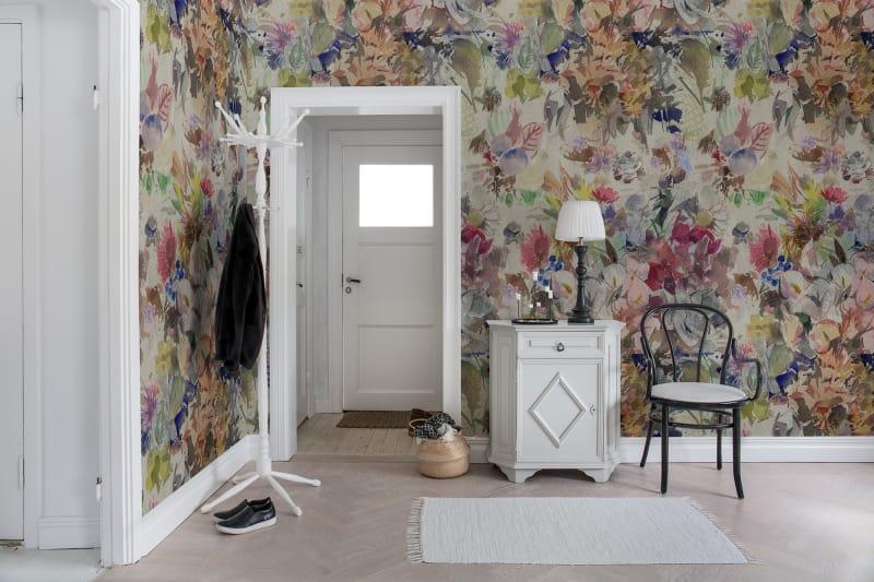 Pilttapeet R16041 Floral Splendor