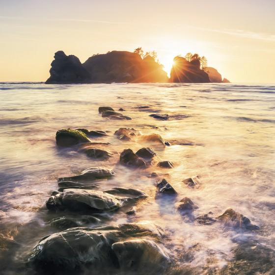 Fototapeet Stefan Hefele - Island Dreaming SH030-VD2