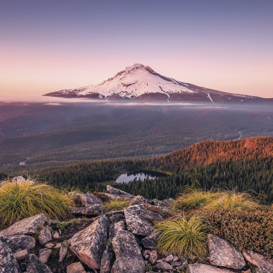 Fototapeet Stefan Hefele - Kingdom of a Mountain SH059-VD4