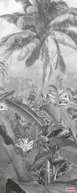 Pilttapeet Amazonia P013-VD1 - 100×250 cm