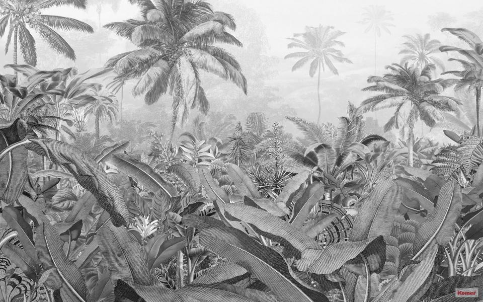 Pilttapeet Amazonia P013-VD4 - 400×250 cm