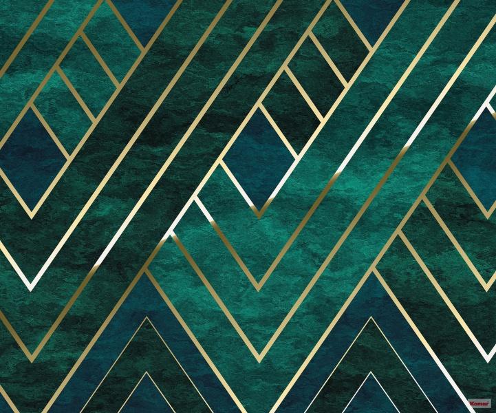 Pilttapeet Artdeco P014-VD3 - 300×250 cm