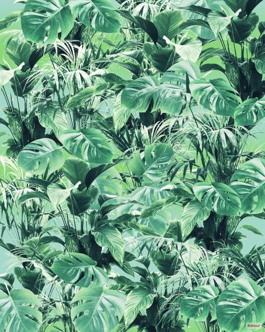Pilttapeet Evergreen P023-VD2 - 200×250 cm