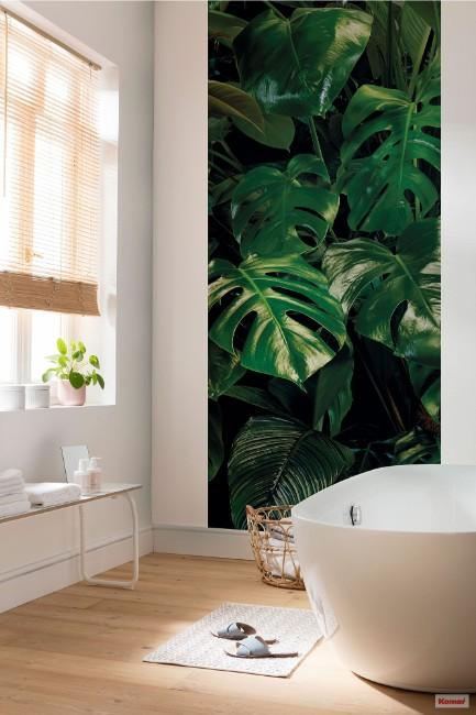 Pilttapeet Tropical Wall P333-VD1 - 100×250 cm