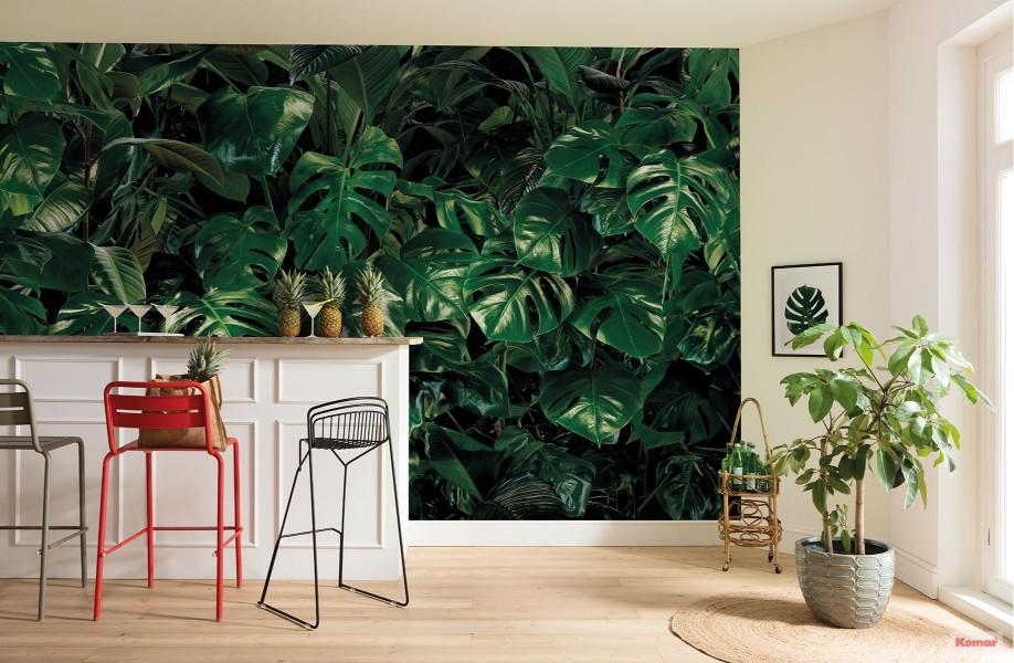 Pilttapeet Tropical Wall P333-VD4 - 400×250 cm