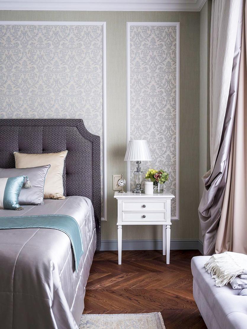 Seinaliist magamistoas