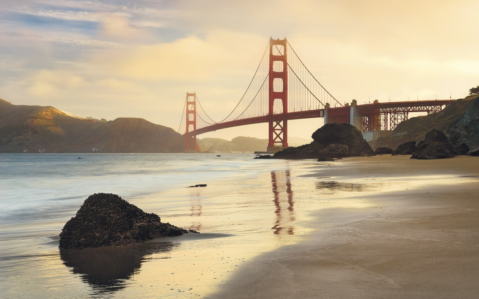 Pilttapeet Golden Gate SH048-VD4 (400×250 cm)