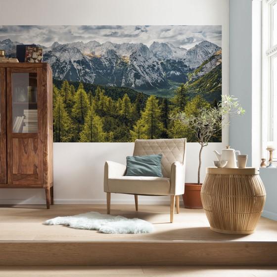 Pilttapeet Stefan Hefele Wild Dolomites SH009-VD1