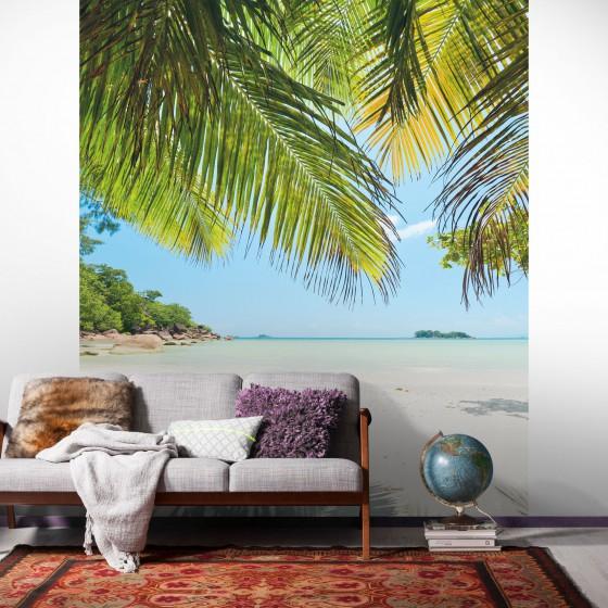 Pilttapeet Stefan Hefele Under The Palmtree SH028-VD2