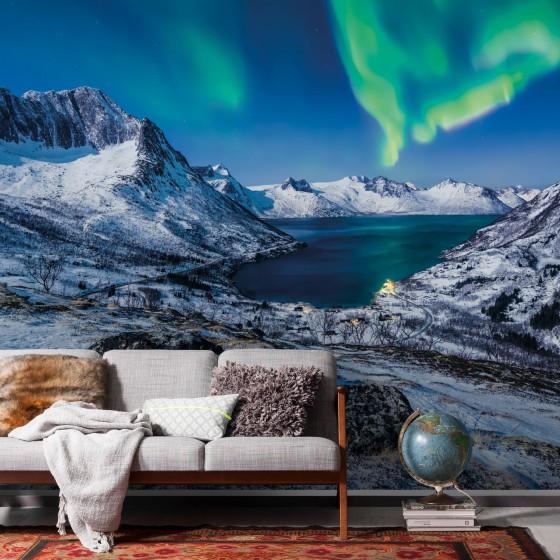 Pilttapeet Stefan Hefele I LOVE Norway SH058-VD4