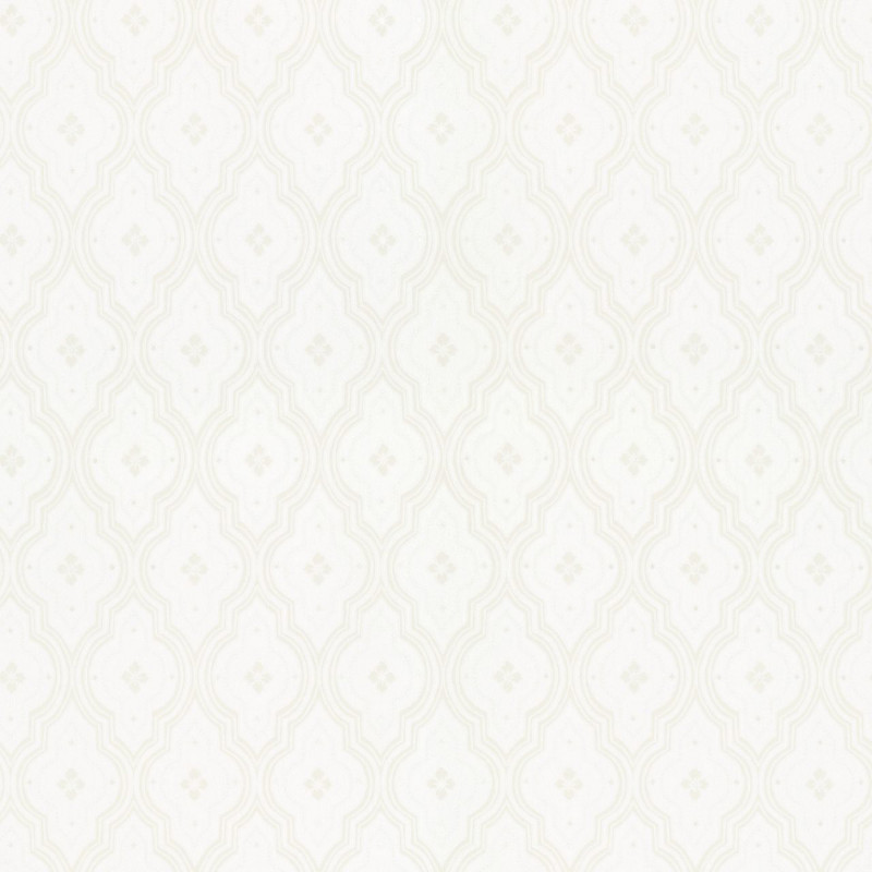 Tapeet Sandberg Villa Dalarö 424-01 Viola White