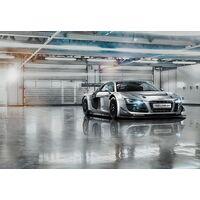 Fototapeet 8-957 - Audi R8 Le Mans