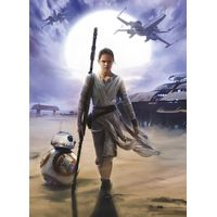 Fototapeet STAR WARS 4-448