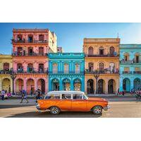 Fototapeet XXL4-042 Havanna