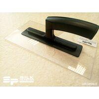 Silekellu 280×140mm (läbipaistev plastik)