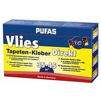 Клей для флизелиновых обоев Pufas Vlies Direkt