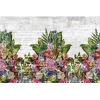 Pilttapeet R15762 Flower Burst
