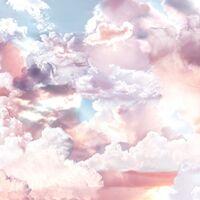 Fototapeet Clouds P6027A-VD3