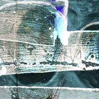 Fototapeet Tracks Imbricating PRH-0318