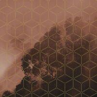 Fototapeet Golden Grid PSH099-VD2