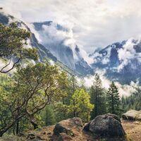 Fototapeet Stefan Hefele - Unique Paradise SH007-VD1