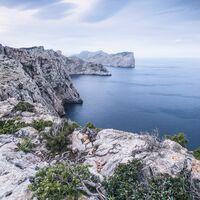 Цифровые фотообои Stefan Hefele Bizarre Coast SH013-VD2