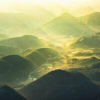 Fototapeet Stefan Hefele - The Shire SH027-VD2