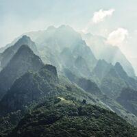 Цифровые фотообои Stefan Hefele The Summit SH033-VD3