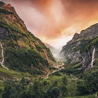 Fototapeet Stefan Hefele - Eden Valley SH042-VD4