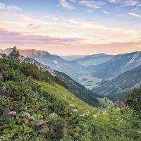 Fototapeet Stefan Hefele - Alps SH066-VD4