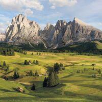 Fototapeet Stefan Hefele - Alpen SH090-VD4