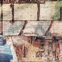 Fototapeet Infinity - Urban Art 6001A-VD3