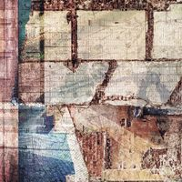 Fototapeet Infinity - Urban Art 6001A-VD4