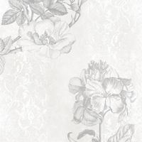 Fototapeet Infinity - Baroque Grey 6032A-VD2