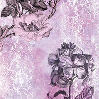 Fototapeet Infinity - Baroque Pink 6032B-VD2
