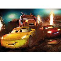 Fototapeet Cars Dirt Track IADX7-031