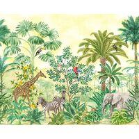 Fototapeet Jungle Adventure IAX7-0010
