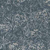 Tapeet Sandberg Kolonin 225-66 Malin Indigo Blue