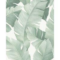 Tapeet Avalon 31650 Banana tree leaves